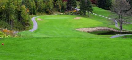 golf-alpine